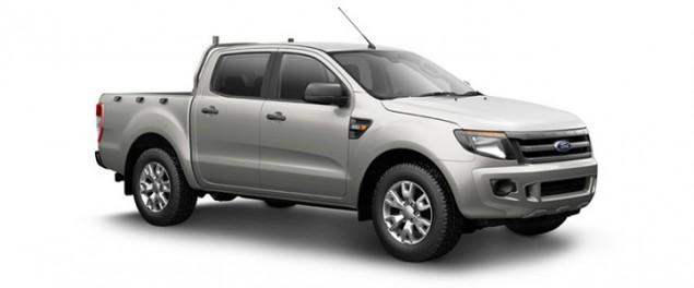 Ford New Ranger XLS 2.2L - 4x2 AT